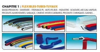 Flexibles Tubes Tuyaux