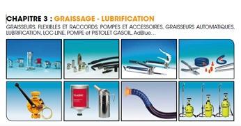 Graissage - Lubrification